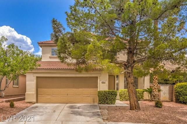3257 Ridgecliff Street, Las Vegas, NV 89129 (MLS #2322313) :: The Chris Binney Group | eXp Realty