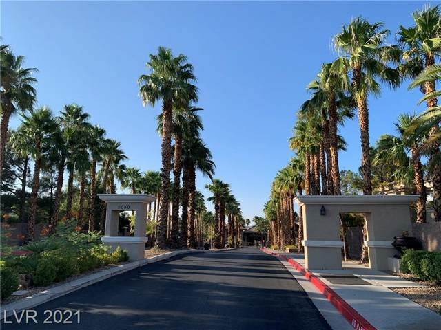 9050 W Warm Springs Road #2168, Las Vegas, NV 89148 (MLS #2322382) :: The TR Team