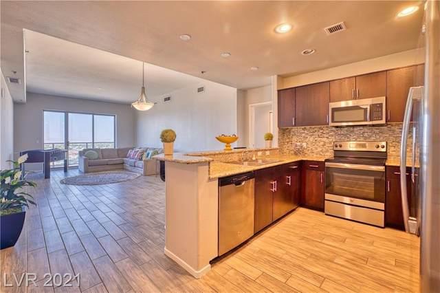 8255 Las Vegas Boulevard #1103, Las Vegas, NV 89123 (MLS #2322490) :: Galindo Group Real Estate
