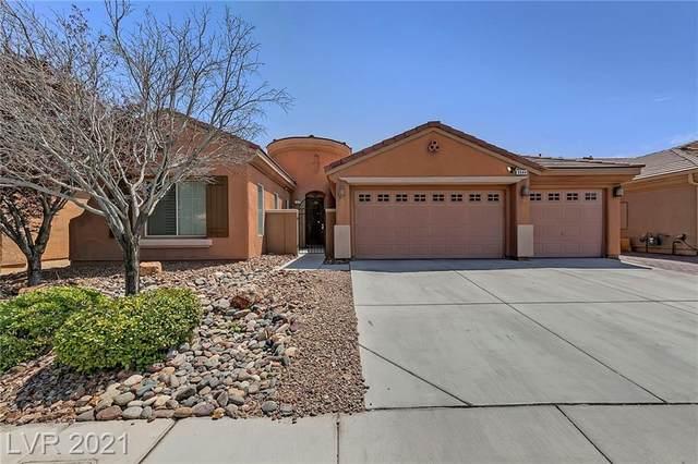 9644 Padre Peak Court, Las Vegas, NV 89178 (MLS #2322507) :: The Chris Binney Group | eXp Realty