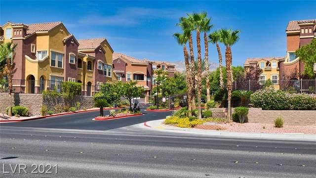 3975 N Hualapai Way #159, Las Vegas, NV 89129 (MLS #2322786) :: Keller Williams Realty