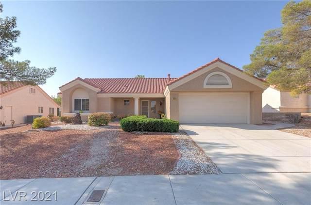 8925 Desert Mound Drive, Las Vegas, NV 89134 (MLS #2322820) :: Signature Real Estate Group
