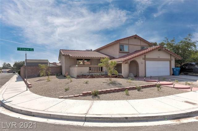 7318 Cisco Lane, Las Vegas, NV 89123 (MLS #2323299) :: Team Michele Dugan