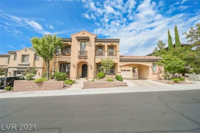 2332 Martinique Avenue, Las Vegas, NV 89044 (MLS #2323358) :: The Chris Binney Group | eXp Realty
