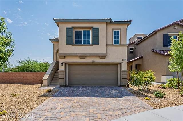 8333 Nebula Cloud Avenue, Las Vegas, NV 89131 (MLS #2323382) :: Team Michele Dugan