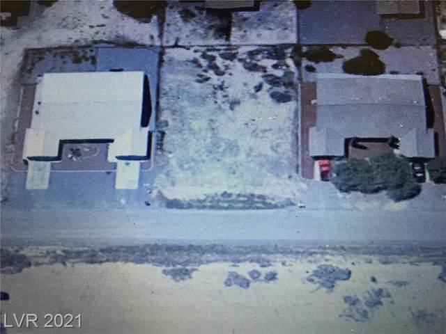 1960 Pershing Avenue, Pahrump, NV 89048 (MLS #2323439) :: Signature Real Estate Group