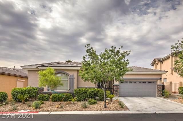 10391 Ness Wood Lane, Las Vegas, NV 89135 (MLS #2323496) :: The Chris Binney Group | eXp Realty