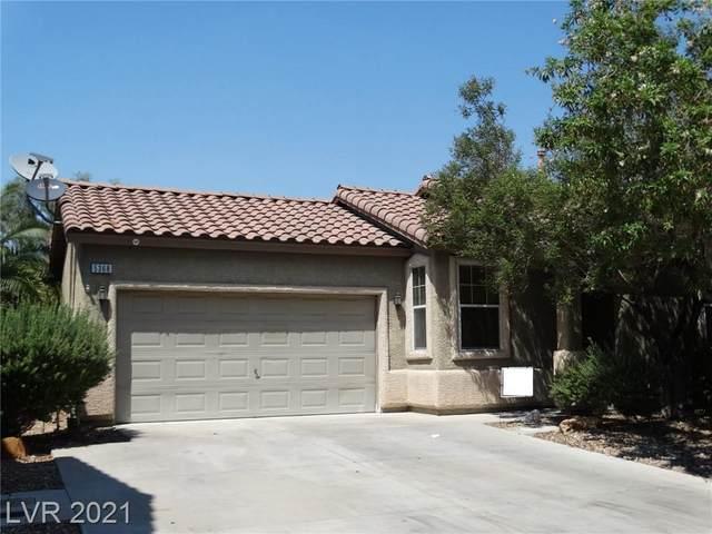 5368 Washington Apple Street, Las Vegas, NV 89122 (MLS #2323545) :: Lindstrom Radcliffe Group