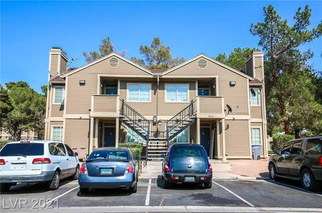 2656 Aarondavid Drive, Las Vegas, NV 89121 (MLS #2323560) :: Keller Williams Realty