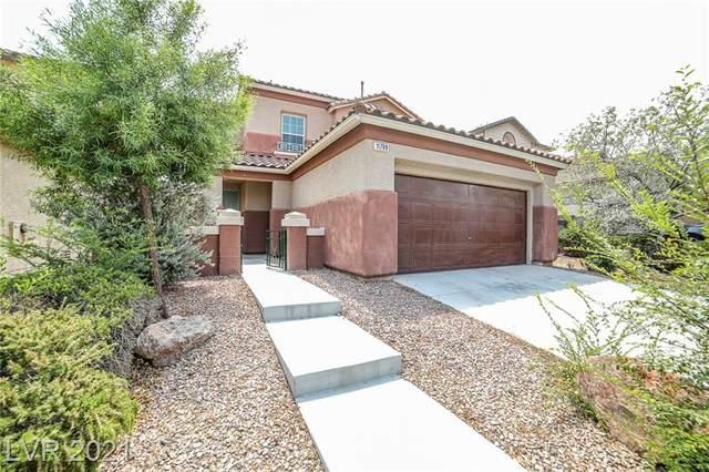 Las Vegas, NV 89138 :: Galindo Group Real Estate