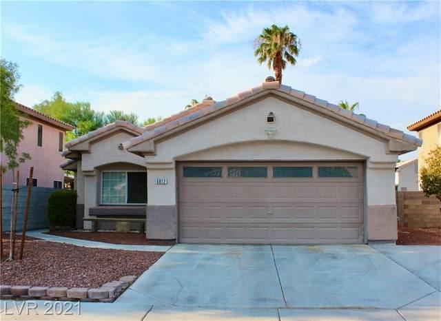 6812 Rancho Santa Fe Drive, Las Vegas, NV 89130 (MLS #2323612) :: Galindo Group Real Estate