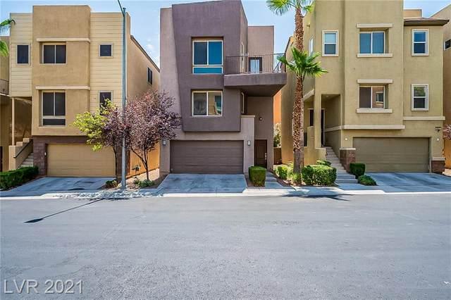 9371 Brigham Avenue, Las Vegas, NV 89178 (MLS #2323617) :: Lindstrom Radcliffe Group