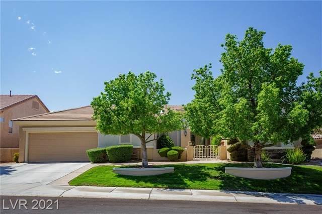 3074 Sumter Valley Circle, Henderson, NV 89052 (MLS #2323736) :: Custom Fit Real Estate Group