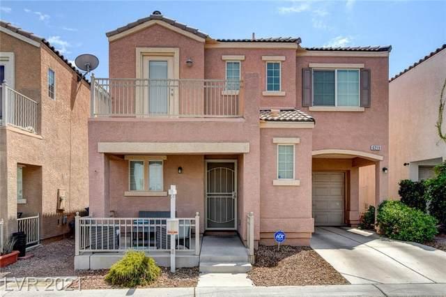 6219 Pangea Avenue, Las Vegas, NV 89139 (MLS #2323756) :: Custom Fit Real Estate Group