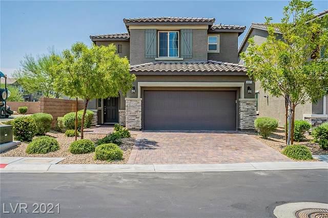 10925 Jordyn Hill Street, Las Vegas, NV 89141 (MLS #2323858) :: Custom Fit Real Estate Group