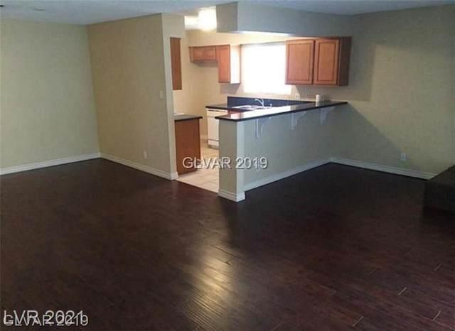 5321 Lytton Avenue, Las Vegas, NV 89146 (MLS #2323863) :: Lindstrom Radcliffe Group