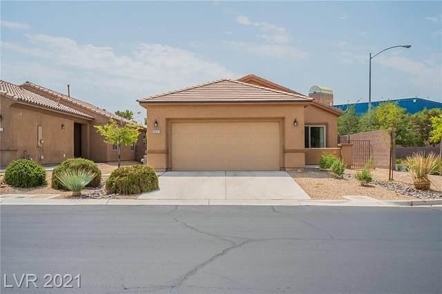 6061 Moonlight Sonata Avenue, Las Vegas, NV 89122 (MLS #2323864) :: Hebert Group | eXp Realty