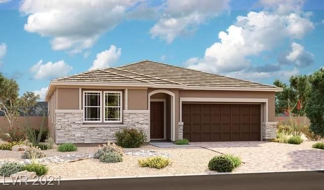 10120 Ocher Valley Avenue, Las Vegas, NV 89178 (MLS #2323871) :: ERA Brokers Consolidated / Sherman Group