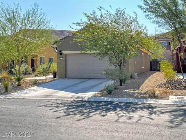 865 Wranglers Ridge, Mesquite, NV 89034 (MLS #2323906) :: Hebert Group | eXp Realty