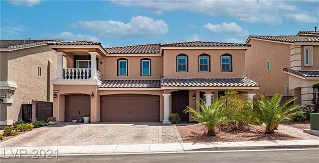 6419 Mount Eden Avenue, Las Vegas, NV 89139 (MLS #2323924) :: The Chris Binney Group | eXp Realty