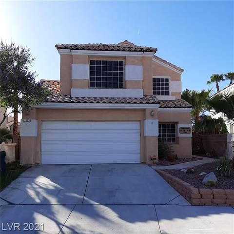 2772 Trotwood Lane, Las Vegas, NV 89108 (MLS #2323957) :: Coldwell Banker Premier Realty