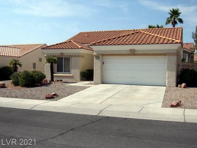10305 Long Leaf Place, Las Vegas, NV 89134 (MLS #2323978) :: The Chris Binney Group   eXp Realty