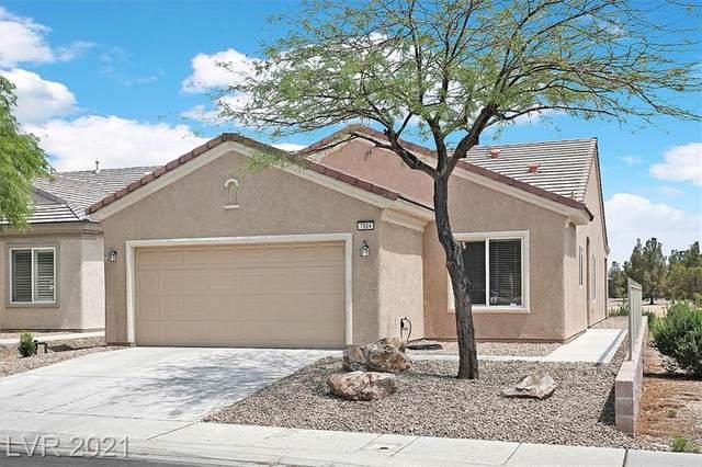 7604 Fruit Dove Street, North Las Vegas, NV 89084 (MLS #2324047) :: Galindo Group Real Estate