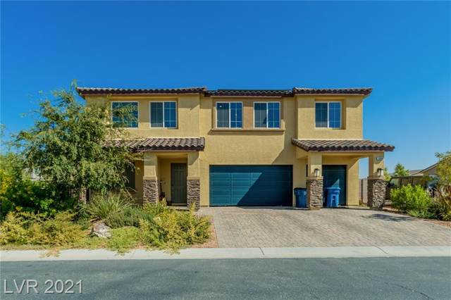 1594 Valley Home Court, Logandale, NV 89021 (MLS #2324375) :: The Chris Binney Group   eXp Realty