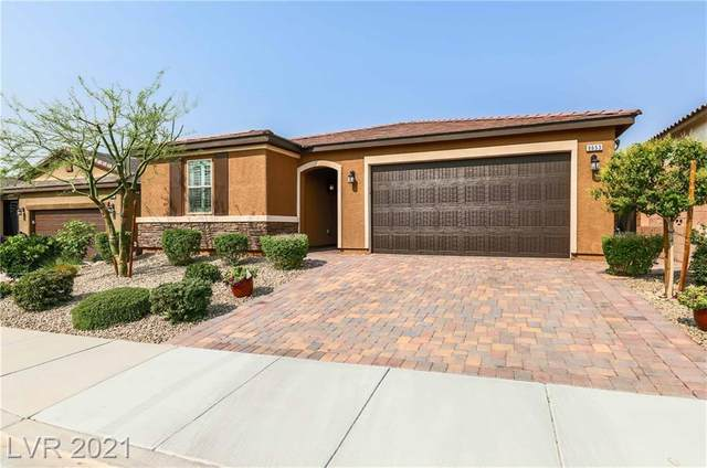 8653 Jenely Bay Street, Las Vegas, NV 89178 (MLS #2324426) :: Lindstrom Radcliffe Group