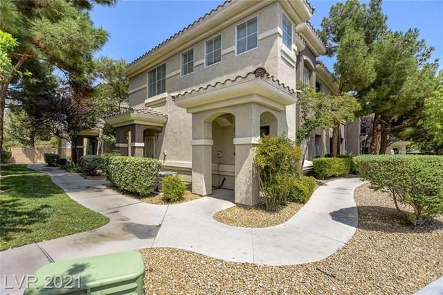 9050 Warm Springs Road #1074, Las Vegas, NV 89148 (MLS #2324440) :: Keller Williams Realty