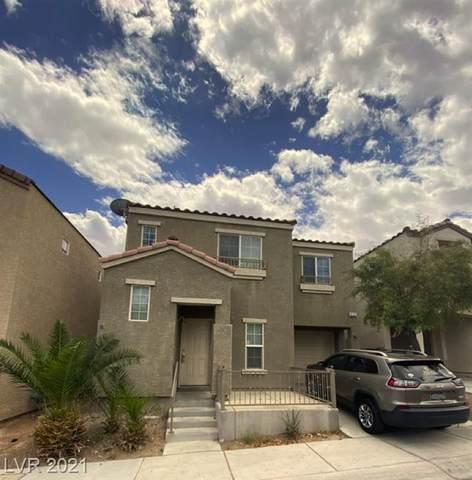 9137 Captivating Avenue, Las Vegas, NV 89149 (MLS #2324470) :: Galindo Group Real Estate
