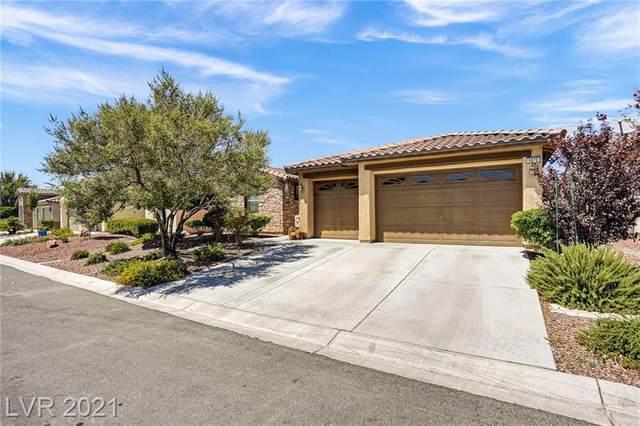 5870 Alfano Avenue, Pahrump, NV 89061 (MLS #2324528) :: Custom Fit Real Estate Group
