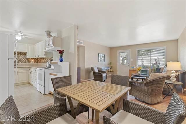 1408 Chestnut Street, Henderson, NV 89011 (MLS #2324552) :: The Chris Binney Group   eXp Realty