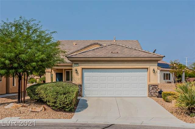 7957 Woodlark Court, North Las Vegas, NV 89084 (MLS #2324571) :: Signature Real Estate Group