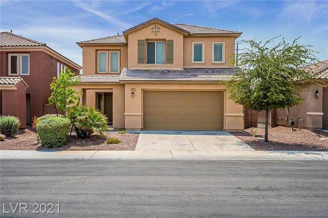 3405 Brambling Avenue, North Las Vegas, NV 89084 (MLS #2324578) :: Custom Fit Real Estate Group