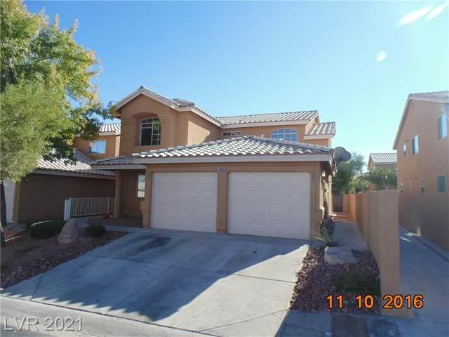 8009 Draco Circle #201, Las Vegas, NV 89128 (MLS #2324594) :: Galindo Group Real Estate