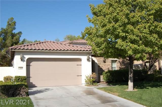 11839 Kingsbarns Court, Las Vegas, NV 89141 (MLS #2324851) :: Lindstrom Radcliffe Group