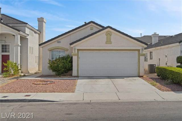 9315 W Rochelle Avenue, Las Vegas, NV 89147 (MLS #2325026) :: Lindstrom Radcliffe Group