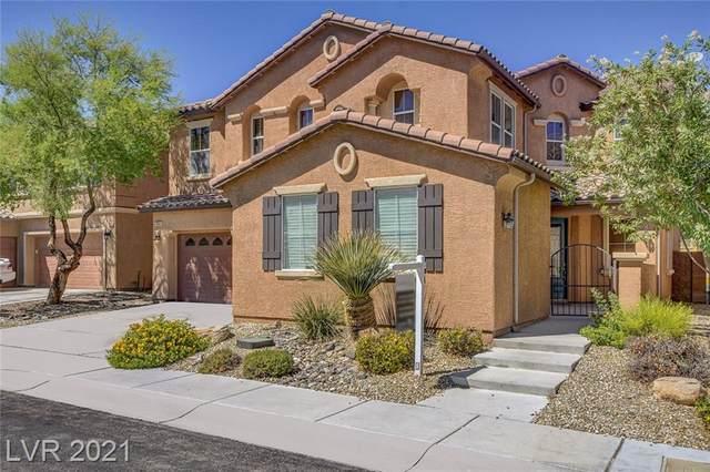 7064 Fort Tule Avenue, Las Vegas, NV 89179 (MLS #2325038) :: Vestuto Realty Group