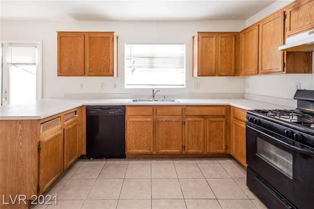 5231 Paradise Valley Avenue, Las Vegas, NV 89156 (MLS #2325060) :: Keller Williams Realty