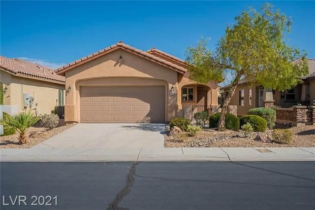 6078 Equine Avenue, Las Vegas, NV 89122 (MLS #2325121) :: Keller Williams Realty