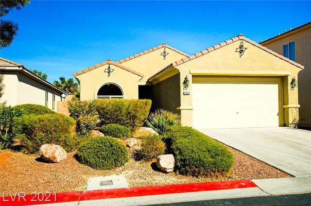 Las Vegas, NV 89131 :: The Perna Group