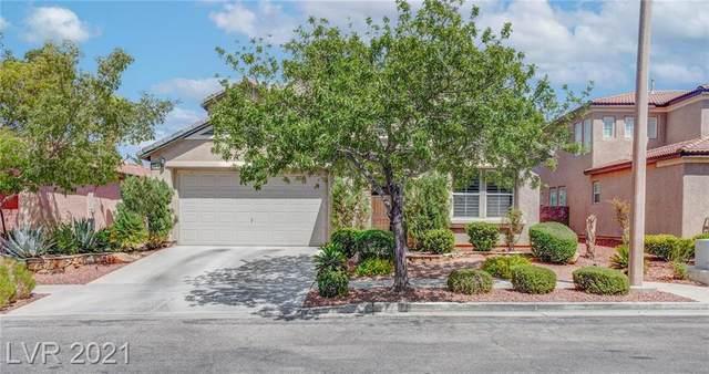 1546 Shady Elm Street, Las Vegas, NV 89135 (MLS #2325223) :: Custom Fit Real Estate Group