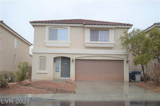 5589 Vision Quest Court, Las Vegas, NV 89139 (MLS #2325251) :: The Chris Binney Group   eXp Realty