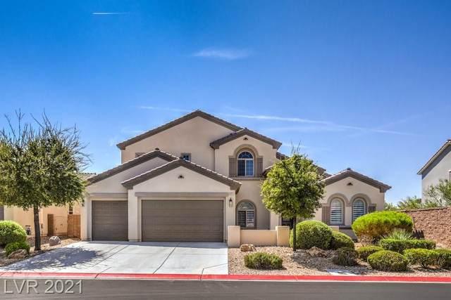 3413 Fledgling Drive, North Las Vegas, NV 89084 (MLS #2325269) :: Vestuto Realty Group