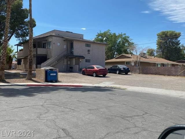 3708 Scuba Circle, Las Vegas, NV 89108 (MLS #2325270) :: Signature Real Estate Group