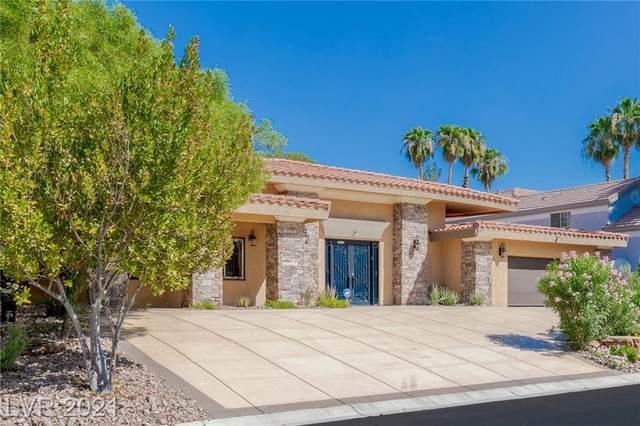 2930 Augusta Drive, Las Vegas, NV 89109 (MLS #2325271) :: Galindo Group Real Estate