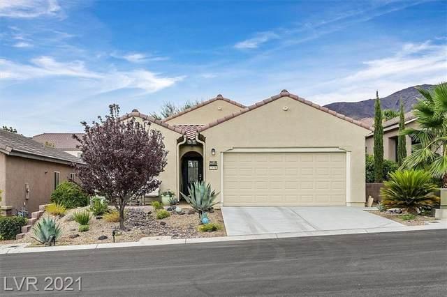 2576 Bechamel Place, Henderson, NV 89044 (MLS #2325321) :: DT Real Estate
