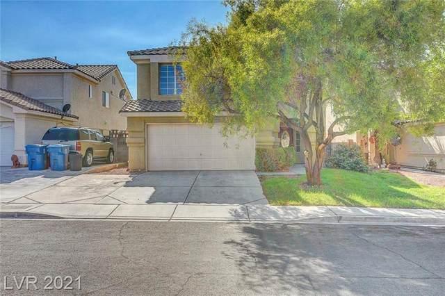 3049 French Creek Court, Las Vegas, NV 89156 (MLS #2325330) :: Lindstrom Radcliffe Group