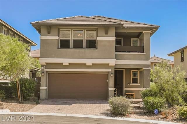 5484 Sentinel Point Court, Las Vegas, NV 89135 (MLS #2325335) :: Custom Fit Real Estate Group